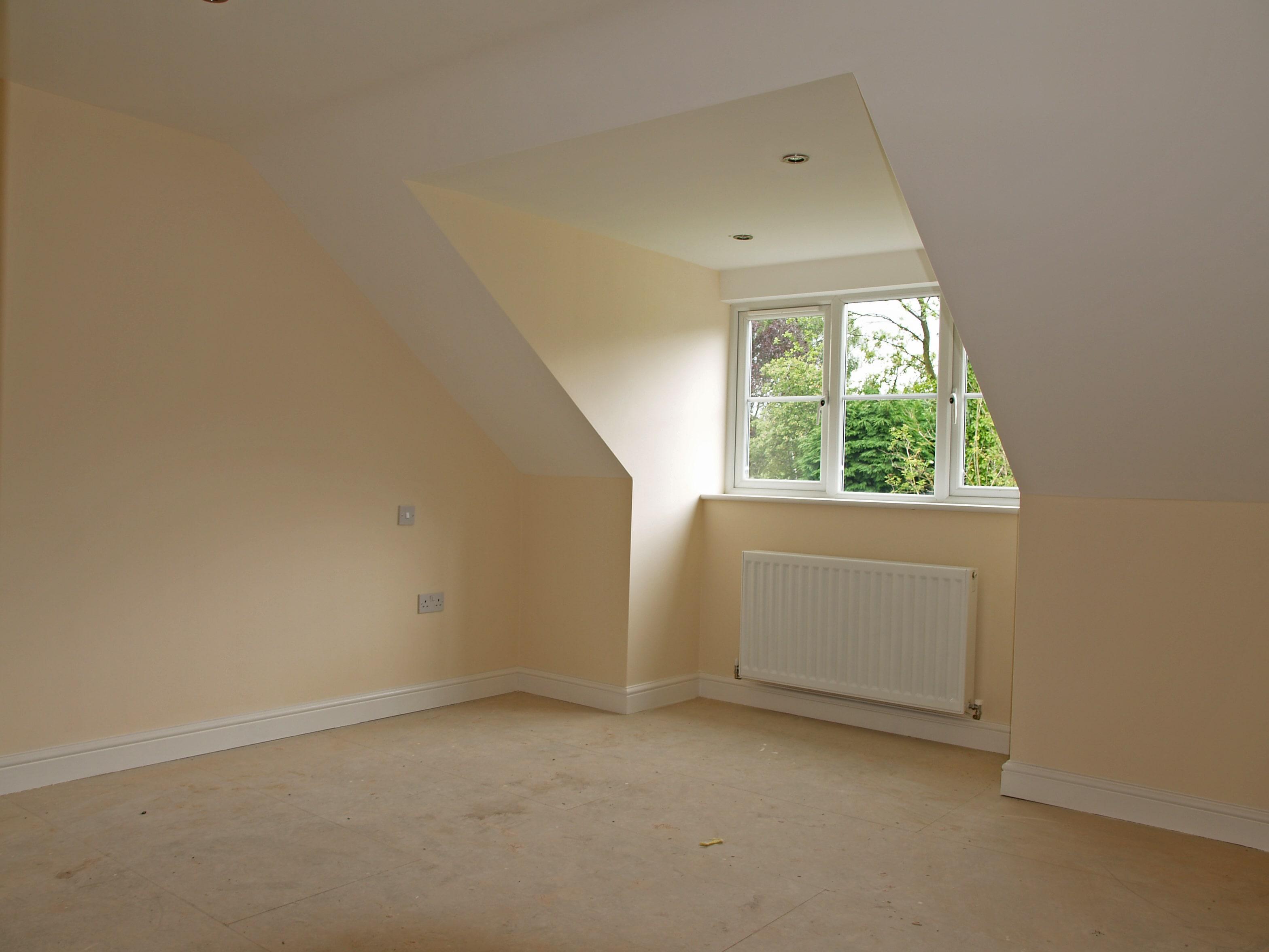 44A Bellars Lane, bedroom
