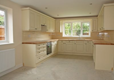 44A Bellars Lane, kitchen