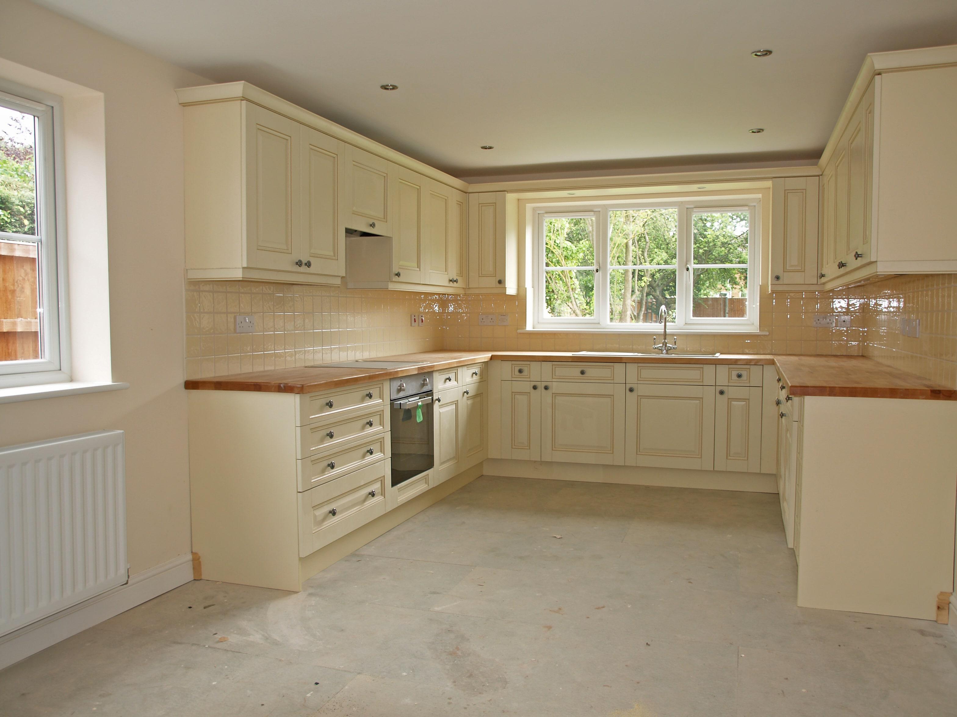 44A Bellars Lane, kitchen