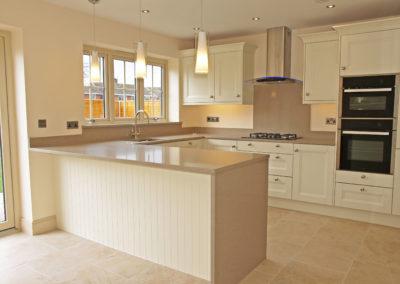 2 Kemys Gardens kitchen