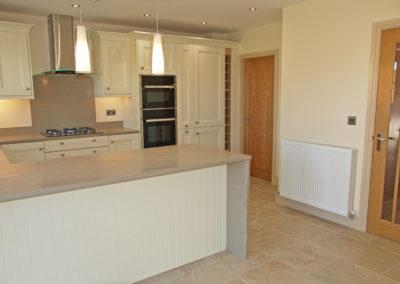 3 Kemys Gardens kitchen