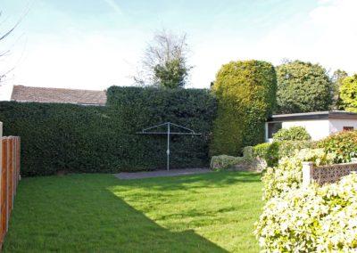 4 Church Lane, garden 2