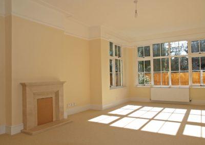 4 Church Lane, lounge