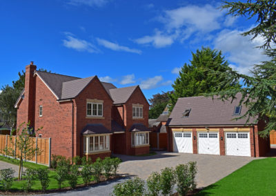 4 Kemys Gardens, front new