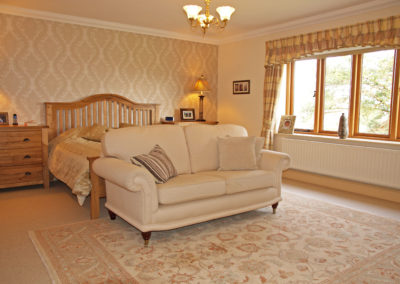 Hollybush bedroom
