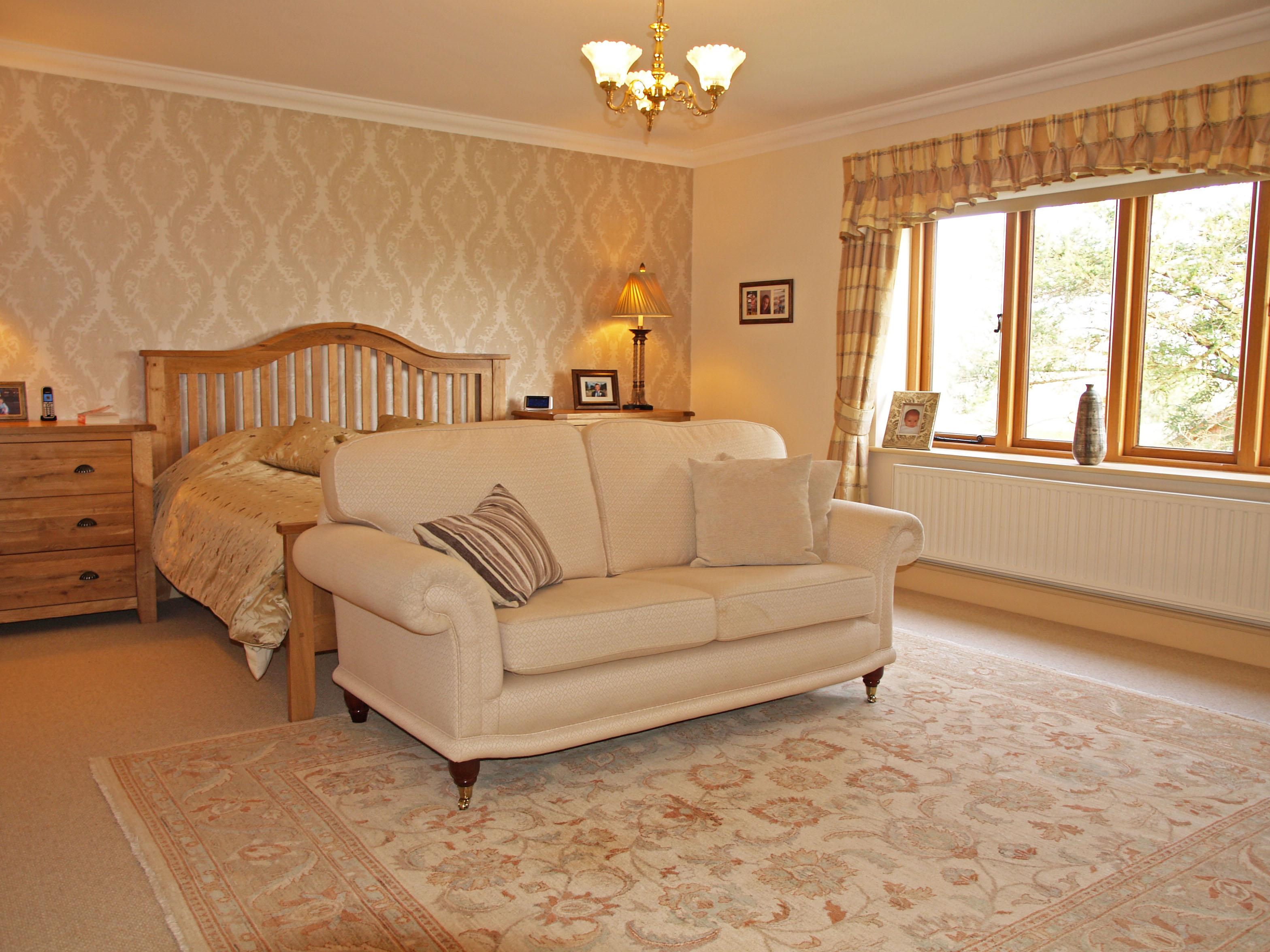 Hollybush bedroom