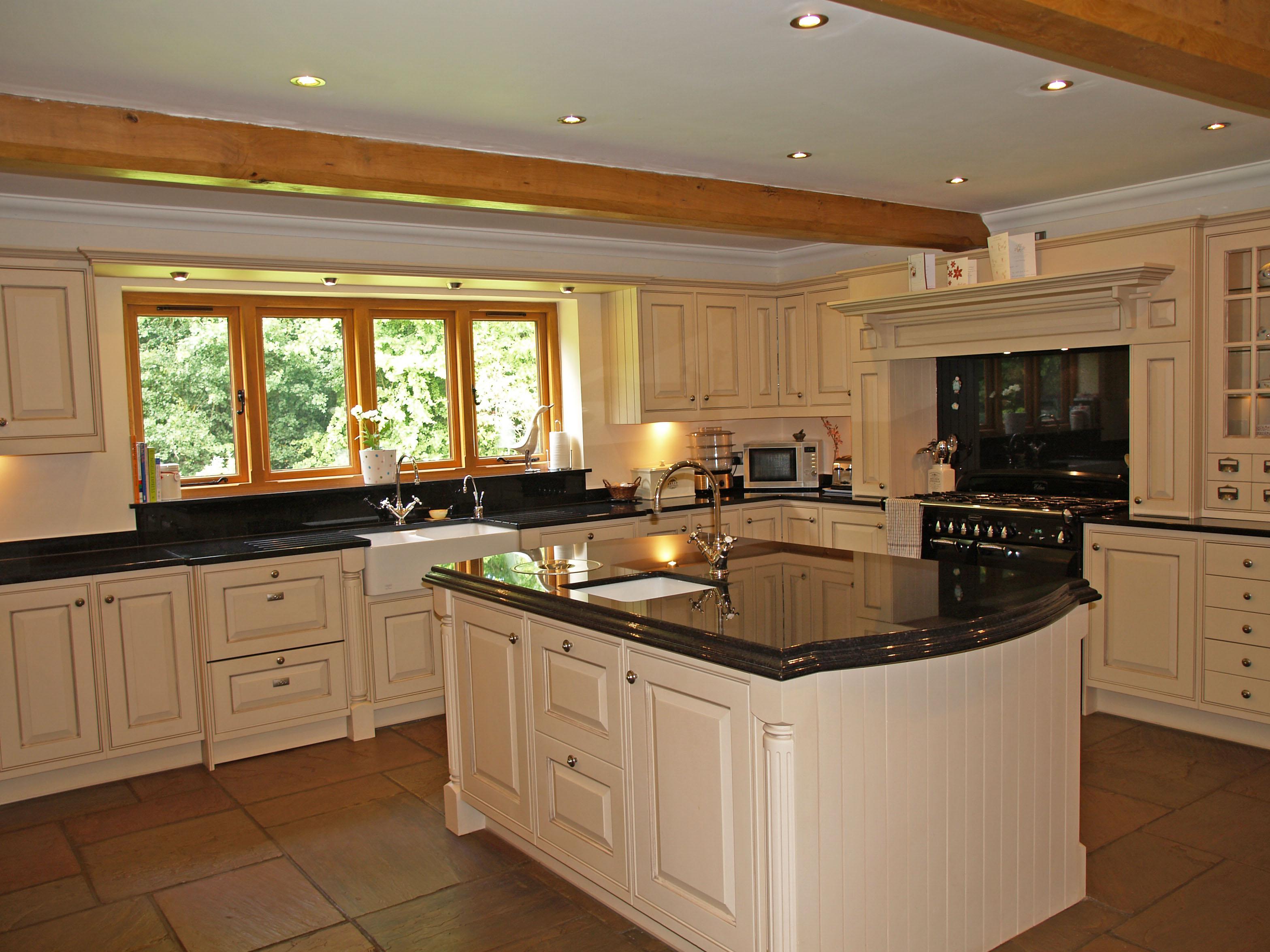 Hollybush kitchen
