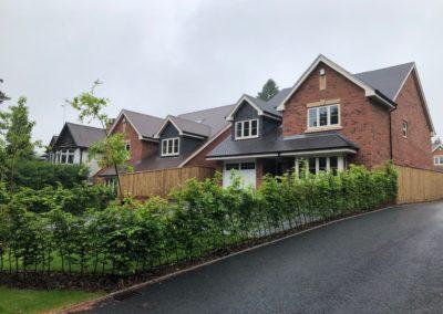 Twatling Road- Barnt Green CDC Bespoke Properties