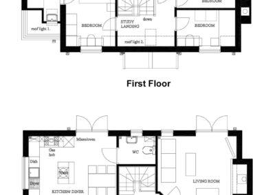 New House, Beacon Hill, fps portrait