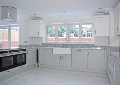 Plot 4 59A Twatling Road, kitchen 2