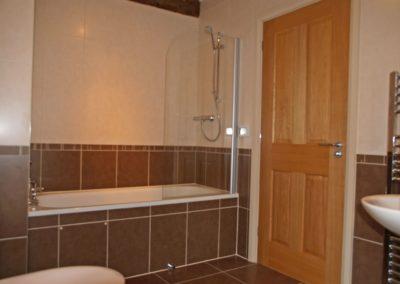 Timberdine Worcester, plot 3 bath