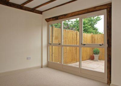 Timberdine Worcester, plot 3 bedroom