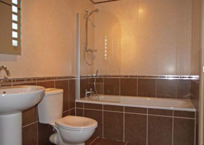 Timberdine Worcester, plot 4 bath