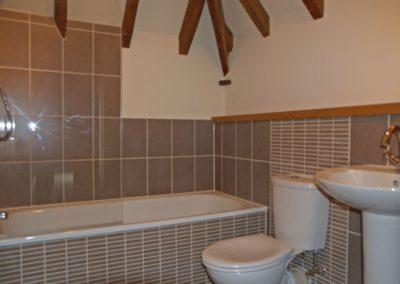 Timberdine Worcester, plot 5 bath