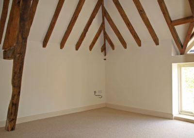 Timberdine Worcester, plot 5 bed 1
