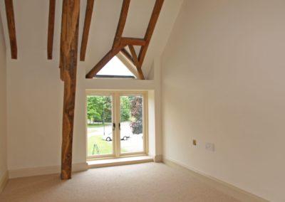 Timberdine Worcester, plot 5 bed 2