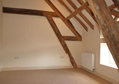 Timberdine Worcester, plot 6 bed