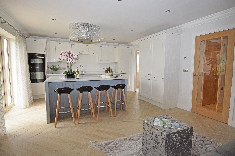 Plot 1 Peachley Court, kitchen