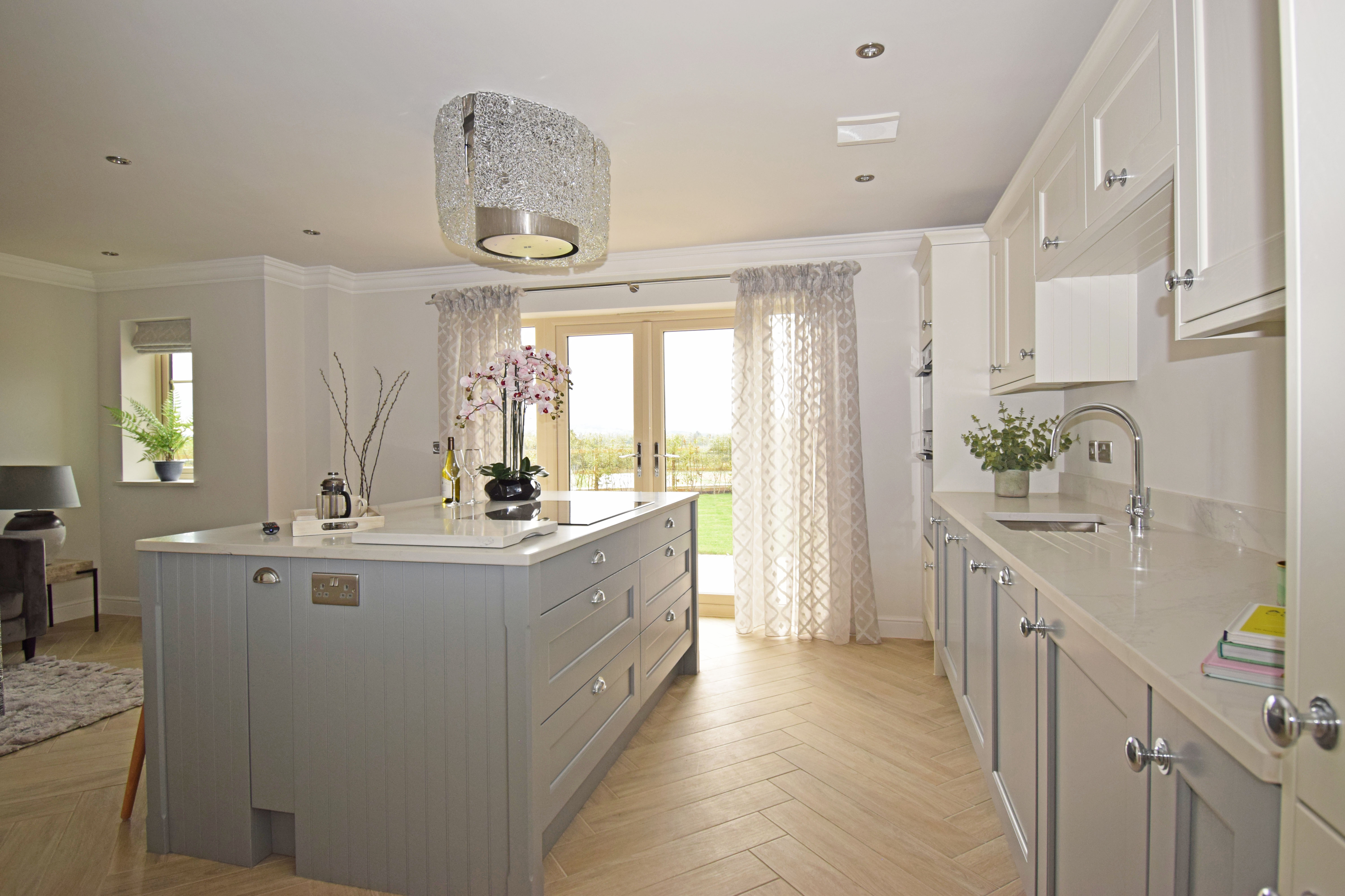 Plot 1 Peachley Court, kitchen