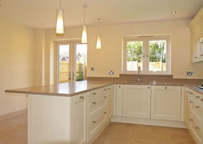 Plot 1 Beechcroft Gardens, kitchen 2
