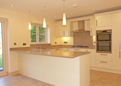 Plot 2 Beechcroft Gardens, kitchen 1