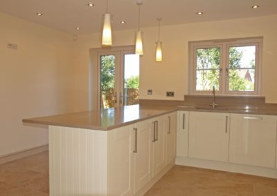 Plot 2 Beechcroft Gardens, kitchen 2