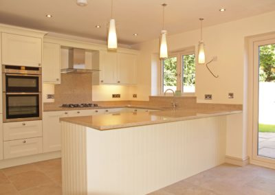 Plot 3 Beechcroft Gardens, kitchen 1